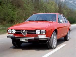Alfa Romeo Gtv 2000 Alfa Romeo Alfetta Gtv 2000 116 1976 80