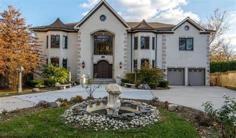 House Arlington Va by 13 000 Square Foot Brick Mansion In Arlington Va Homes