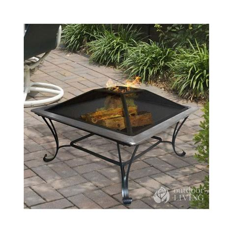 backyard fire pit grill outdoor fire pit grill designs 187 backyard and yard design