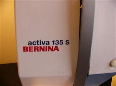 Bernina Activa 230 Patchwork Edition - bernina activa 230 patchwork edition website of biwualto