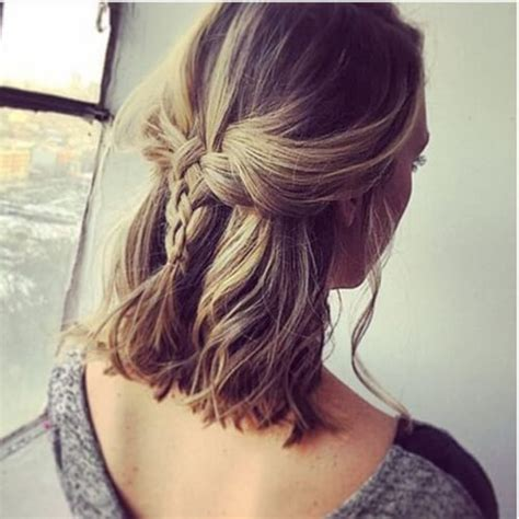 50 dazzling medium length hairstyles hair motive hair braid for thick medium length hair braid hairstyles for
