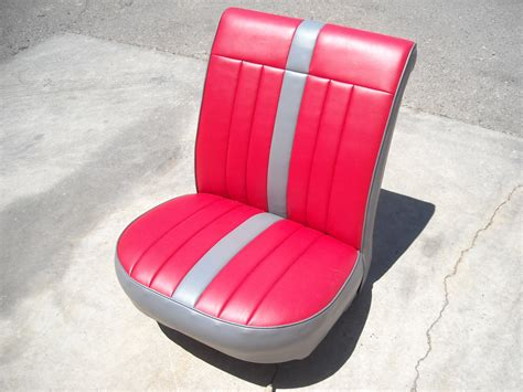 Upholstery Of Car Seats by Classic Car Upholstery
