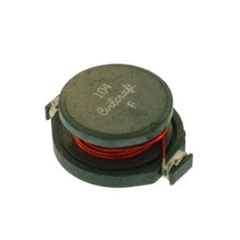 coilcraft power inductor 301 moved permanently