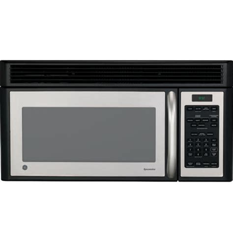 Ge Toaster Ovens Ge Spacemaker 174 Microwave Oven Jvm1650sh Ge Appliances