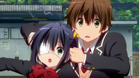 film anime chuunibyou tops 10 de animes invierno 2014 m 225 s populares entre