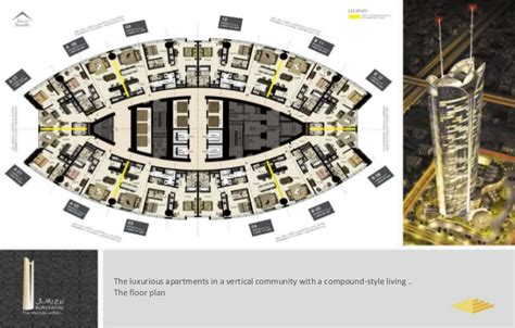 burj al arab floor plans burj rafal profile in english