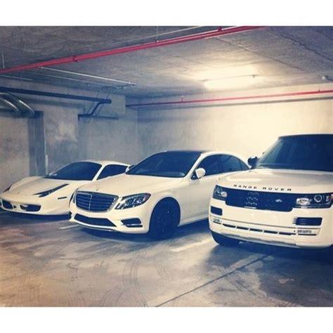 mercedes land rover white white ferrari mercedes benz range rover car r i d e