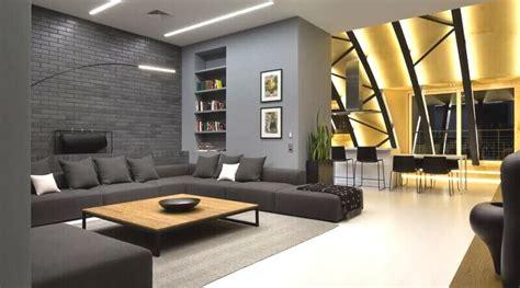 imagenes departamentos minimalistas departamentos modernos