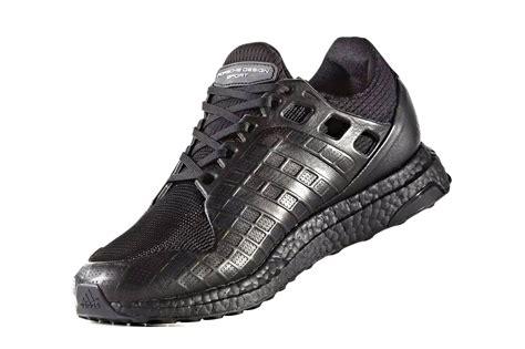 porsche shoes 2017 porsche design x adidas ultraboost quot black quot hypebeast