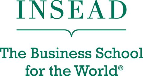 Mba Strategy Insead by Insead Abis Global