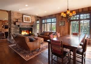 rustic rustic modern living room and rustic cabin decor yazlik ev dekore dekorstore