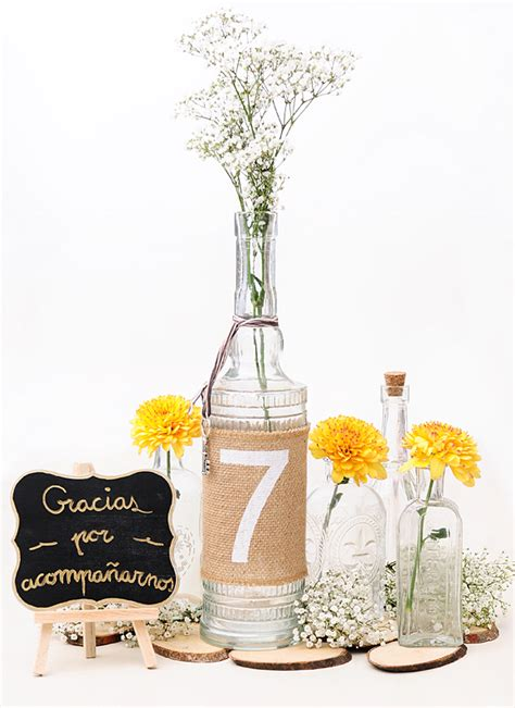 diy centro de mesa de minions con botellas pet file 3gp flv mp4 centros de mesa diy ideas para vuestra boda