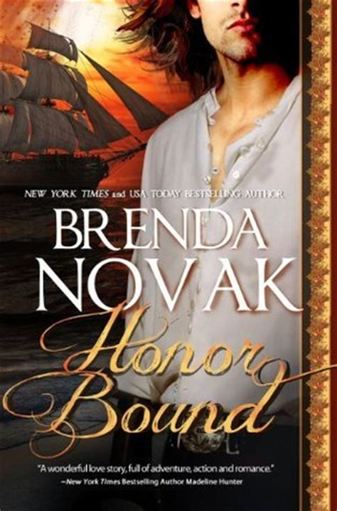 saved honor bound books honor bound by brenda novak reviews discussion