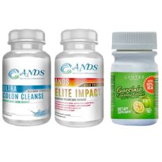 Elite 2 Detox by Best Supplements For Weight Loss Andstrim