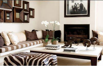 african inspired living room bluebells and lavender interiors blog south african style