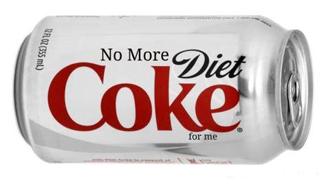 Coke Detox by Six Reasons To Kick Your Diet Coke Addiction