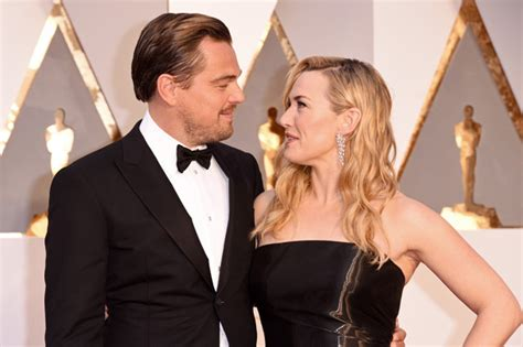 leonardo dicaprio wife kate winslet wants leonardo dicaprio to get married