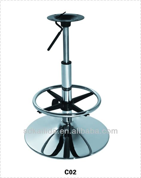 Bar Stool Parts wholesale barber chair accessories bar stool parts buy
