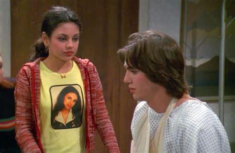 Mila Kunis Filme by Mila Kunis And Ashton Kutcher 171 Gossip And