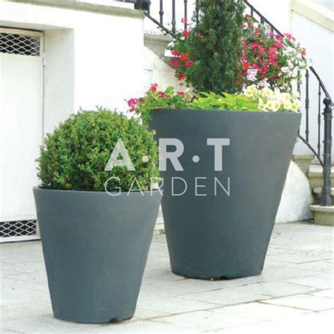 gros pot de fleur 2740 pot rond vase gros pot de fleur pour jardin et terrasse papi