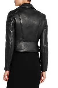 tom ford textured leather biker jacket net a porter