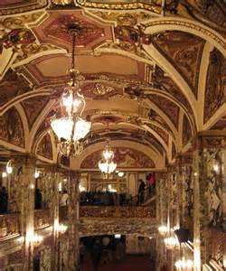 The Cadillac Theater Chicago File Cadillac Palace Theatre Interior Jpg Wikimedia Commons