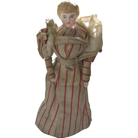 cleaning a bisque doll 5 3 4 quot german antique bisque doll hairstyle has a