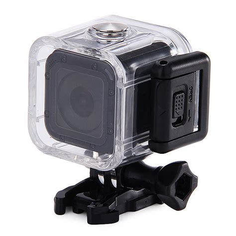 Gopro 4 Di Australia waterproof dive housing for gopro hero4 session hero5