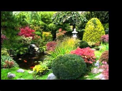 imagenes jardines bonitos pequeños jardines muy bonitos youtube