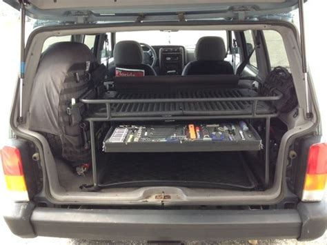 Jeep Tool Box 41 Best Images About Xj On Fleek On