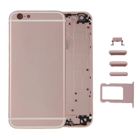 full assembly replacement housing cover  iphone   including  cover card tray
