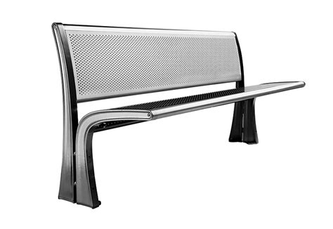 Landscape Forms Stay Bench 35 Collection Stay Bench