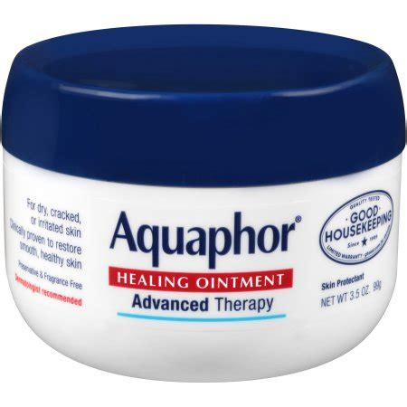 aquaphor tattoo ointment walmart aquaphor advanced therapy healing ointment skin protectant
