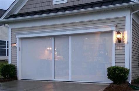 garage garage door screen door home garage ideas