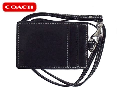 Coach Lanyard Id 10 import collection rakuten global market coach coach