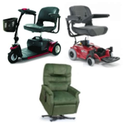 power lift chair recliner rental rent mobility scooter rent power wheelchair rent lift