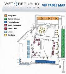 Wet Republic Floor Plan wet republic floor plan explore nocturnalvegasvip2011 s ph
