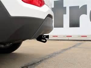 Trailer Hitch For Hyundai Tucson 2017 Hyundai Tucson Trailer Hitch Draw Tite