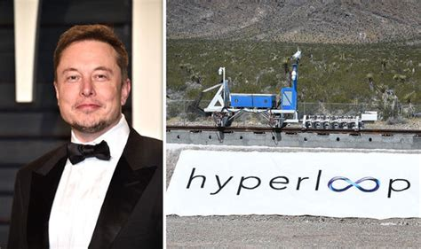 elon musk hyperloop news elon musk 700 mph hyperloop one claims slammed by state