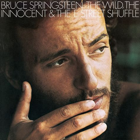 the innocent bruce springsteen the wild the innocent the e street shuffle 1973 2014 hdtracks flac
