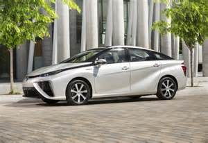 Toyota Electric Car Canada On This Week S Menu From Toyota To Drive Electric