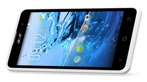 Harga Acer Liquid Z520 acer liquid z520 dan liquid z220 pilihan android 5 0