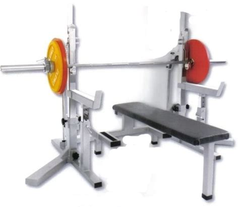 eleiko bench press wanted