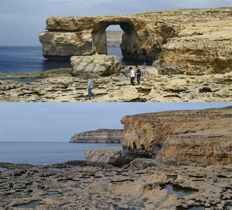 azure window before and after azure window