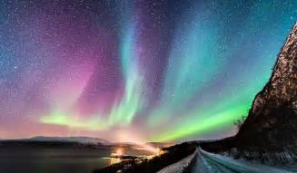 Anchorage Northern Lights Fly To All 7 Natural Wonders Of The World Flightfox