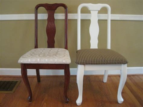 recovering dining room chair seats dining room chair redo recovering the seat cushion
