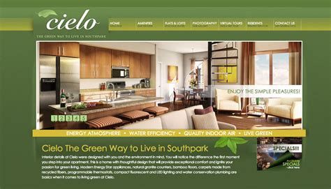 apartment design websites 10 fantastic real estate web designs accrinet