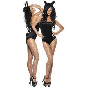 Playboy Bunny Halloween Costume 233 Guisements Lapin Bunny