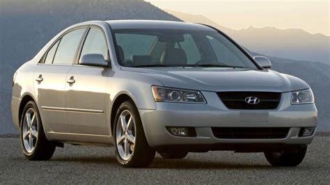 Recall On Hyundai Sonata by Hyundai Azera Tem 27 969 Unidades Envolvidas Em Recall No