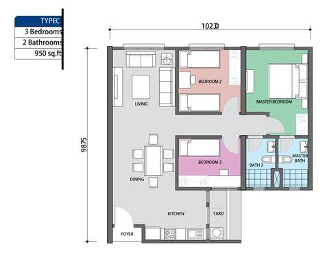 950 sq ft 950 sq ft home mansion